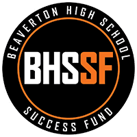 Beaverton High School Success Fund Logo